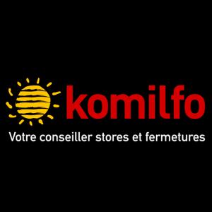 komilfo - Votre conseiller stores et fermetures